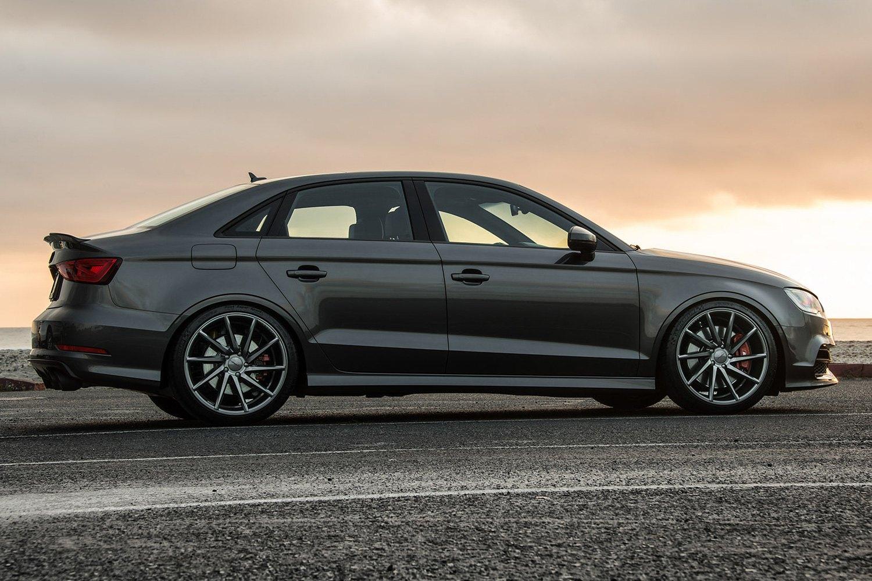 Rims For Cheap >> Audi S3 Custom Wheels > Autospice