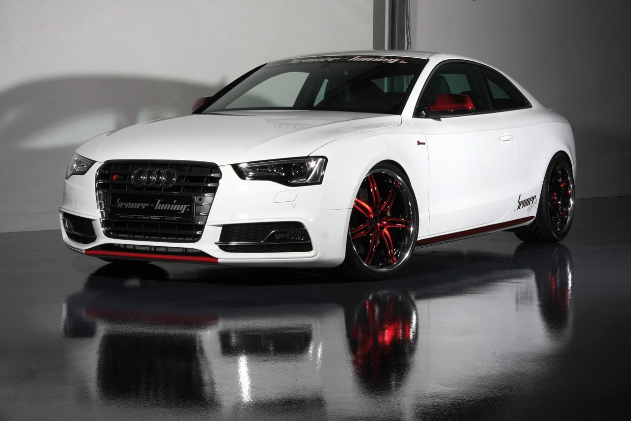 Audi A6 Custom Wheels Autospice