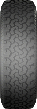 Tire 1 Front View