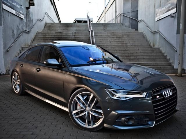 Audi S Custom Wheels Autospice - Audi custom