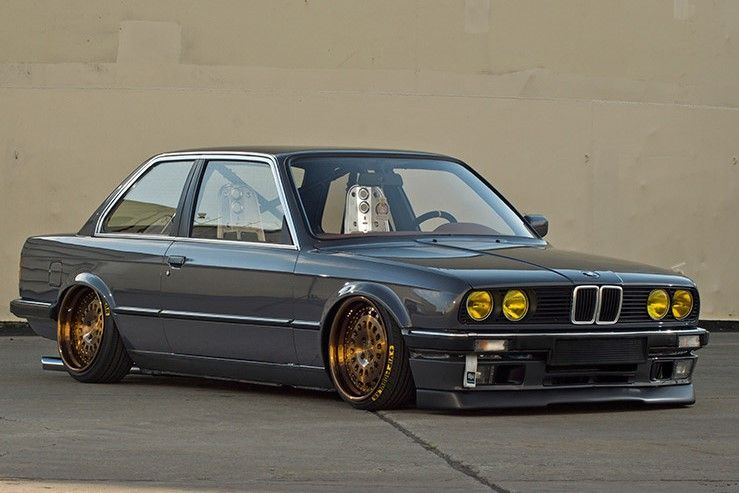 1St Choice Auto >> Slammed BMW E30 > Autospice