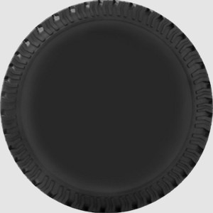 Tire 1 Side View