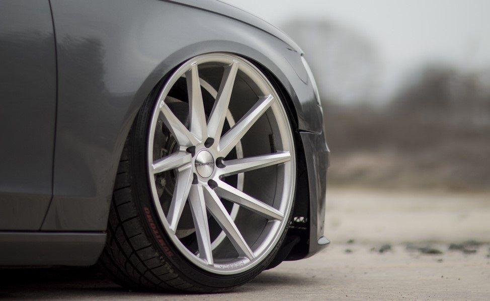 VOSSEN CVT wheel 20x10.5+32