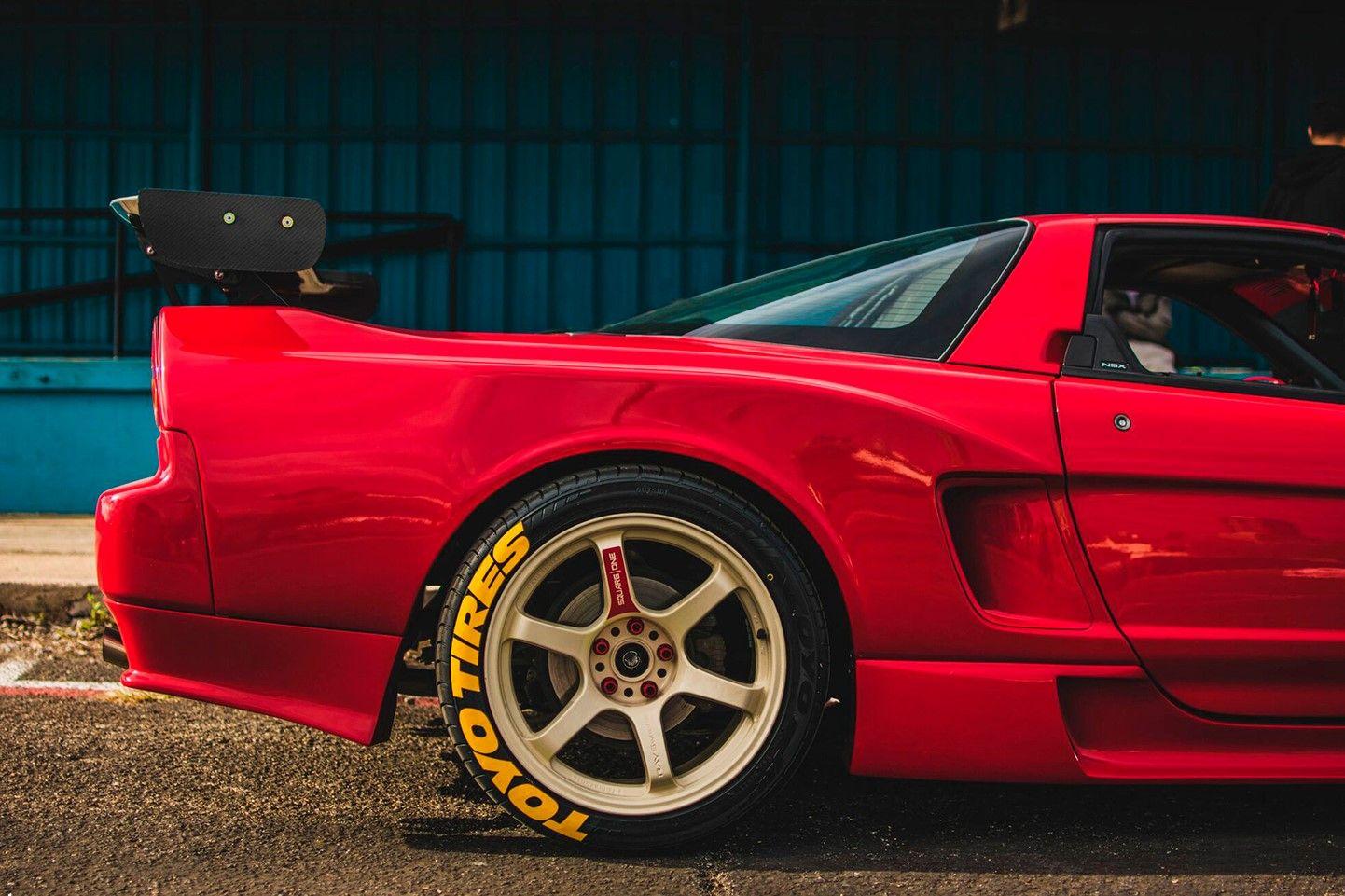 Toyo Proxes T1S tyres