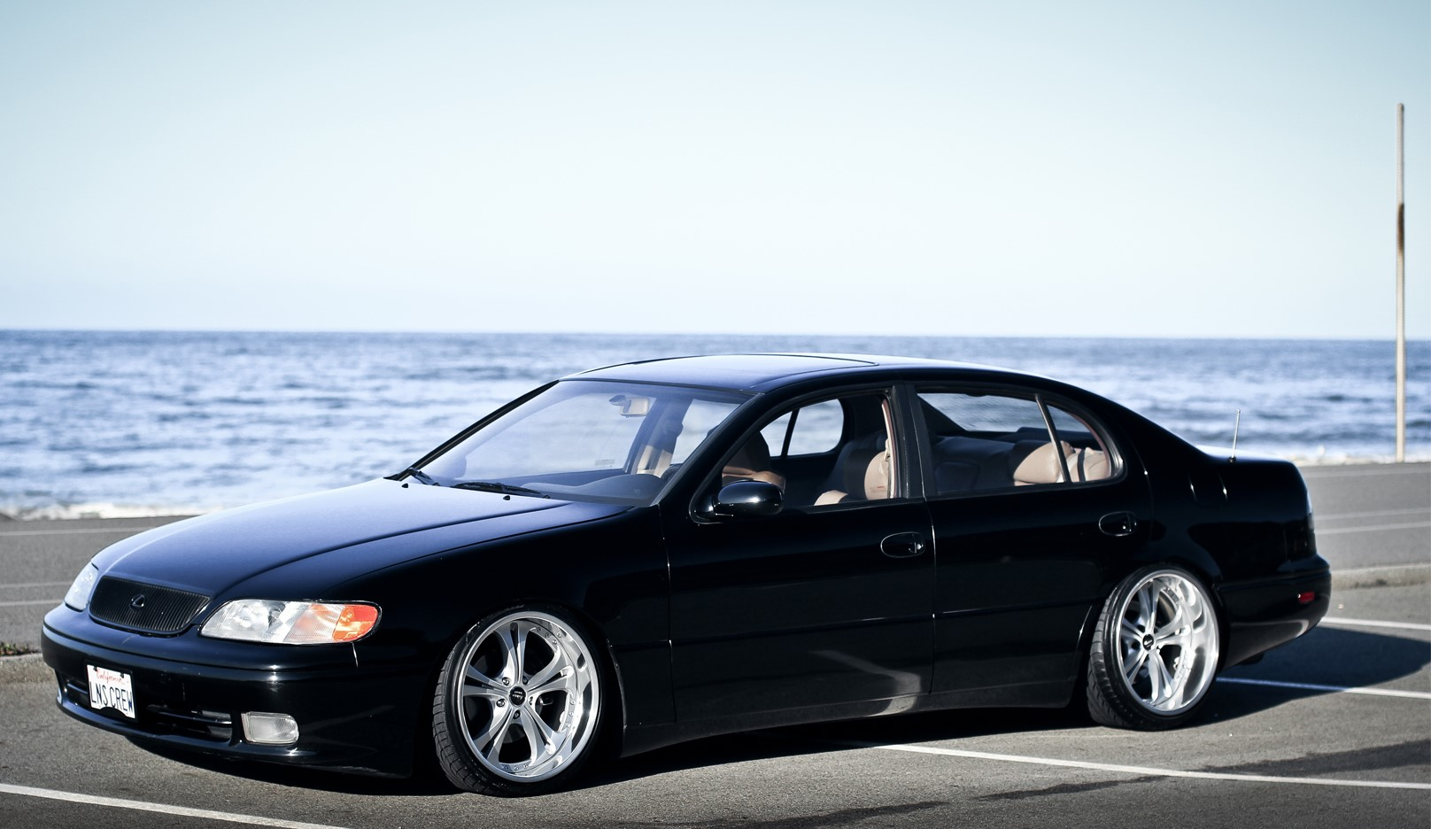 gs300-lowered